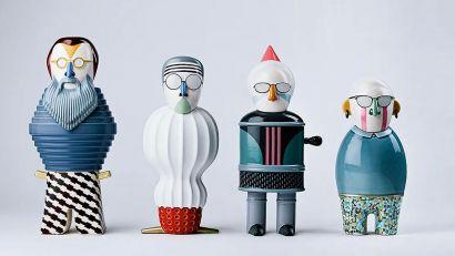 Most Illustrious Sculpture Collection