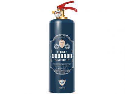 Bourbon Estinguisher
