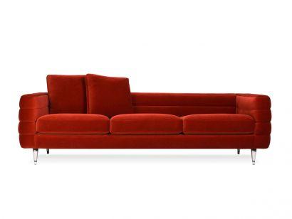 Boutique Botero Sofa