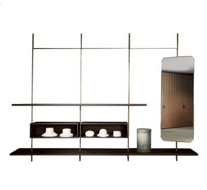 Boutique Mast Guardaroba - Composizione MS-116