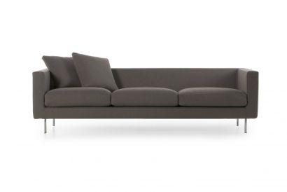 Boutique Three Seater Sofa - Chameleon Hallingdal 153
