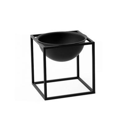 Kubus Bowl Small Black