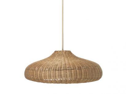 Braided Suspension Lamp