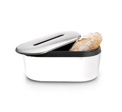 Breadbox Bianco
