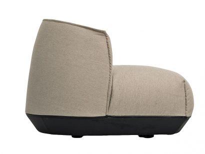 Brioni Lounge Armchair
