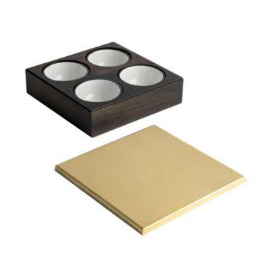 Brown Box 3