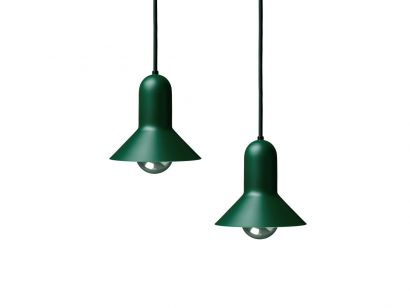 BT1091 Confetti Set of 2 Suspension Lamp Carl Hansen&Son