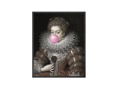 Bubblegum Quadro 3