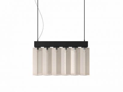 089 Bushmills Suspension Lamp Cassina