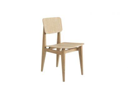 C-Chair Chaise, Veneer
