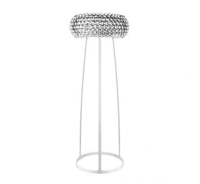 Caboche Medium Floor Lamp