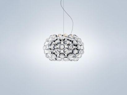 Caboche Plus Small Suspension Lamp