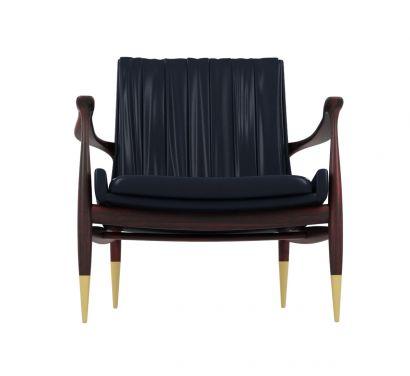 caetano armchair