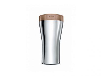 Alessi Caffa Travel Mug