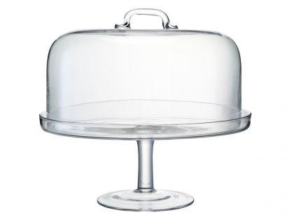 LSA - Cakestand and Dome Serve