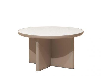Cala Dining Table - Aluminum Base