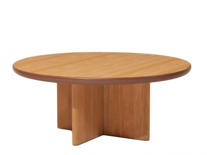 Cala Dining Table - Teak Base