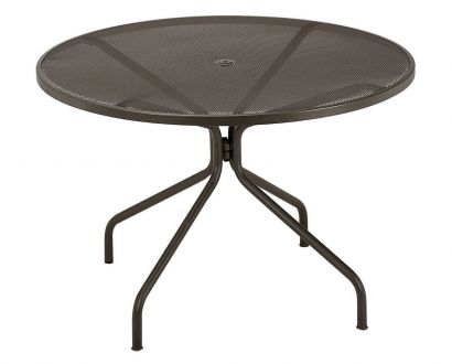 Cambi Table  Ronde