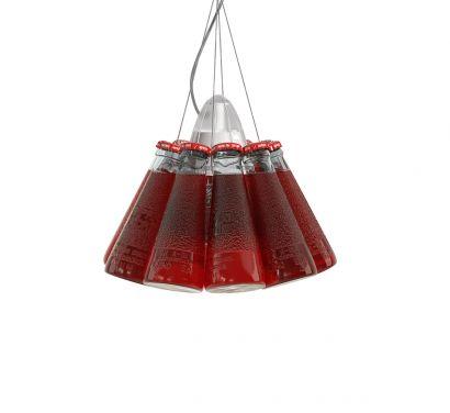 Campari Light Suspension Lamp