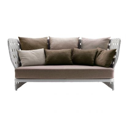 Canasta Two Seater Sofa