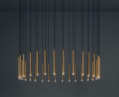 Candle 30 Suspension Lamp