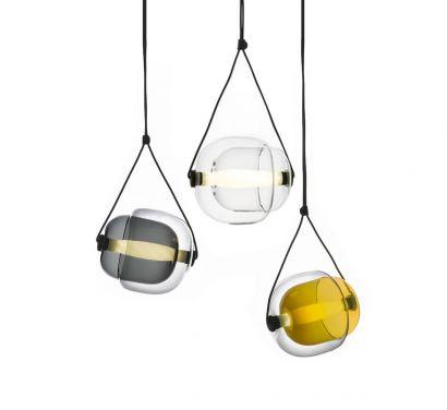 Capsula Suspension Lamp