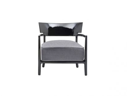 Cara Solid Fauteuil