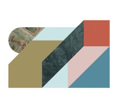 Kartell Carpet 2350F1 Tapis