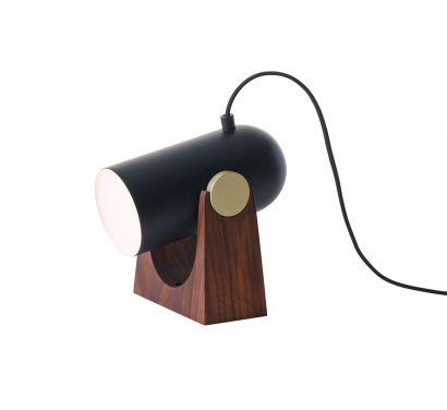 Carronade Table/Wall Lamp