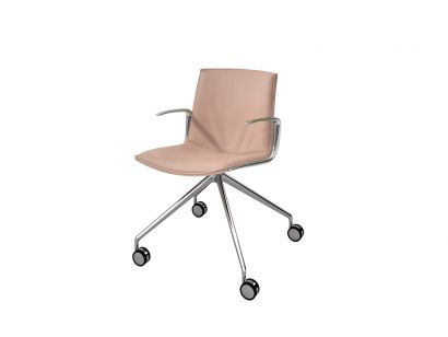 Catifa Up Chair - 4 Star with Wheels