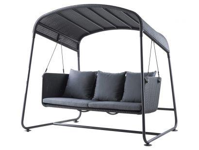 Cave Swing Sofa - Cane-Line - Mohd