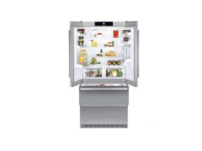 CBNes 6256 Combined Fridge - Freezer