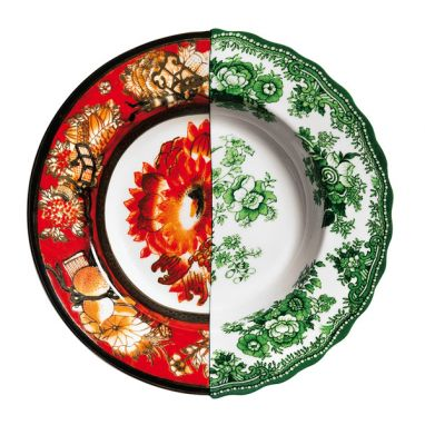 Hybrid Cecilia Soup Plate