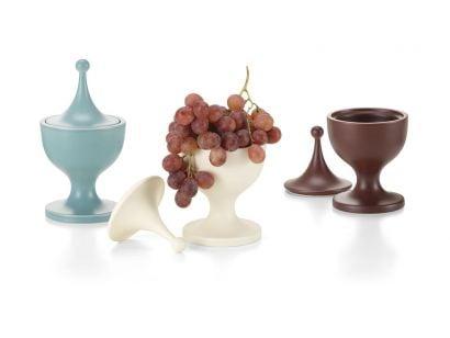 Ceramic Container No. 2