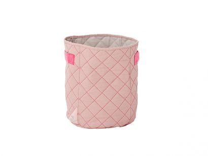 Wild Child Woven Basket
