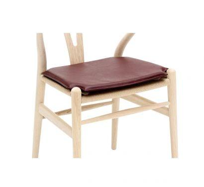 CH24 Wishbone Seat Cushion