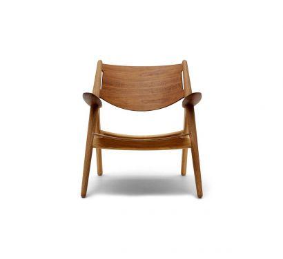 CH28T Sawhorse Chair