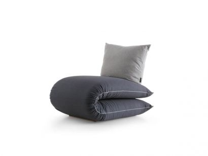 Chama Armchair-Bed