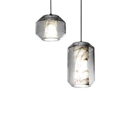 Chamber Lampe à suspension