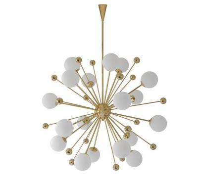 chandelier 01 suspension magic circus