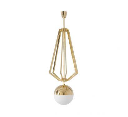 Chandelier 10 Suspension Lamp