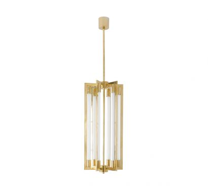 Chandelier 11 Suspension Lamp