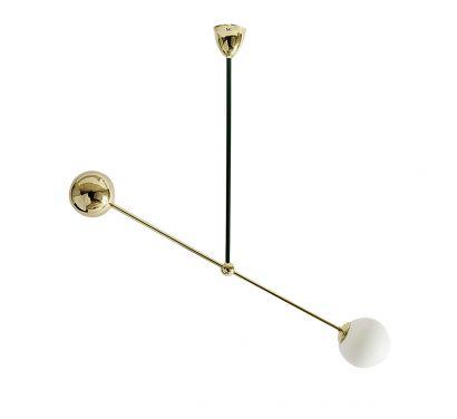Chandelier 03 Suspension Lamp