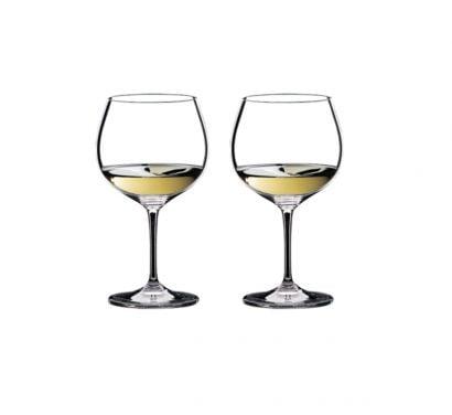 Vinum Cup Chardonnay (Montrachet) Aged - Set 2