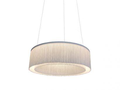 Charleston H653 Lampe de Suspension