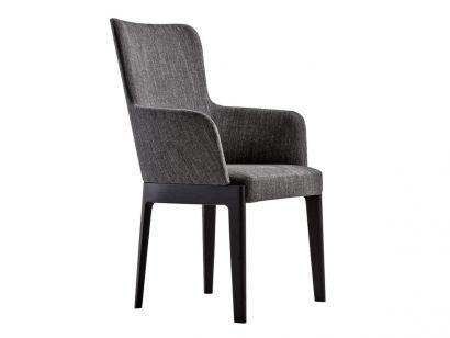 Chelsea Chair High Backrest
