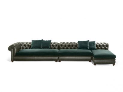 Chester Line Modular Sofa