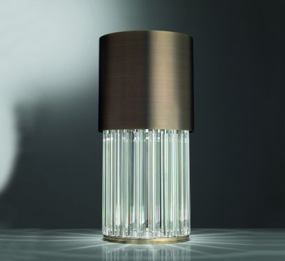 Chic Table Lamp