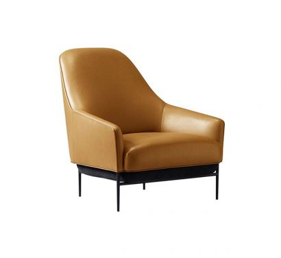 Chill High Back Armchair