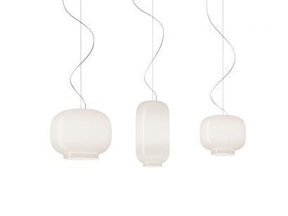 Chouchin White Collection - Lampe à Suspension